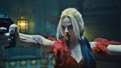 Margot Robbie en The Suicide Squad