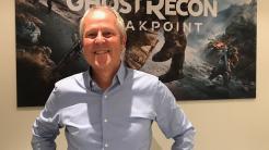 Yves Guillemot - CEO de Ubisoft