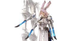Final Fantasy XIV - Sage