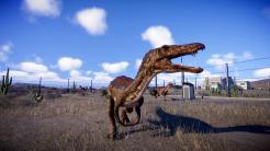 Jurassic World Evolution 2 dinosaurios