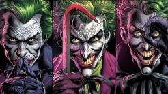 Batman - 3 Jokers