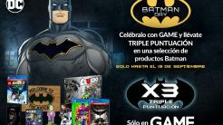 Batman Day GAME