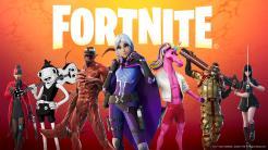 Fortnite Temporada 8