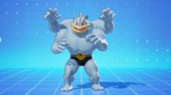 Pokemon Unite Machamp