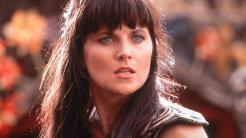 Xena: La princesa guerrera - Lucy Lawless