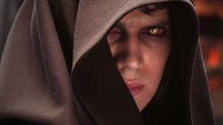 Anakin Skywalker en La Venganza de los Sith
