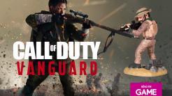 Call of Duty Vanguard GAME