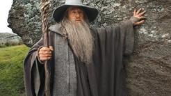 Gandalf el señor de los anillos