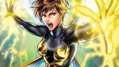 Marvel - La Avispa