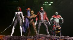 Marvel´s Guardians of the Galaxy