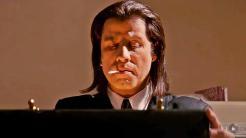 Pulp Fiction - El Macguffin del maletín