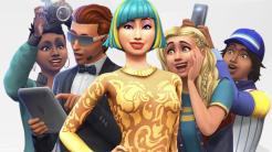 Los Sims 4 famosos