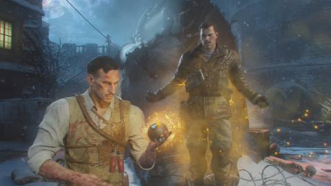 Secretos, trucos, logros y trofeos de Call of Duty Black Ops 3 zombis Der Eisendrache
