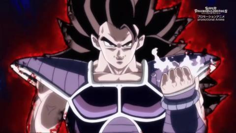 Dragon Ball - Todo sobre el nuevo Turles de la serie, su transformación y su gran ambición