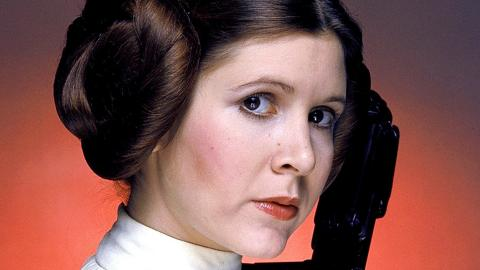 Star Wars - Princesa Leia