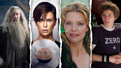 Las mejores películas de fantasía que puedes ver en Netflix