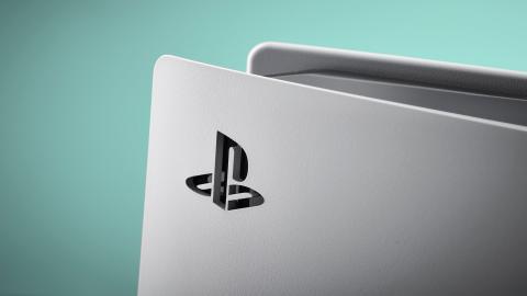 PS5 - PlayStation 5