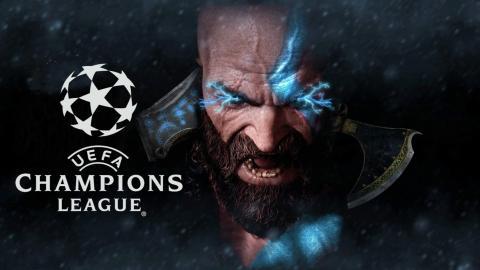 God of War - UEFA Champions League