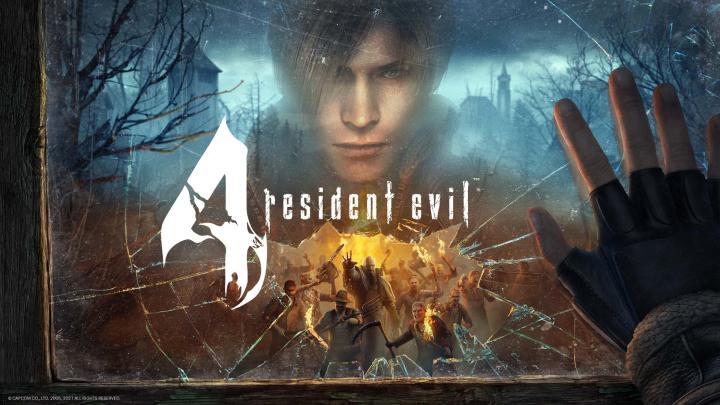 Análisis Resident Evil 4 Oculus Quest
