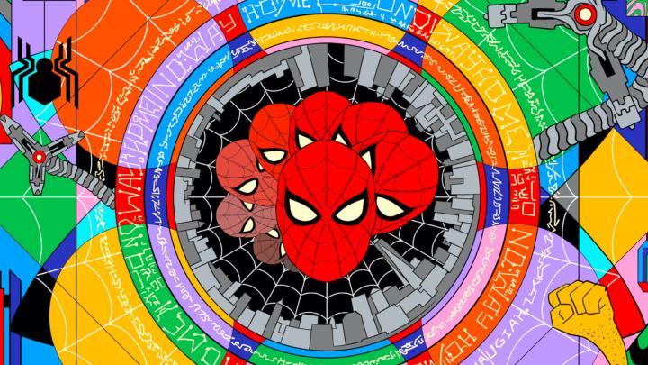 Spider-Man No Way Home Empire magazine