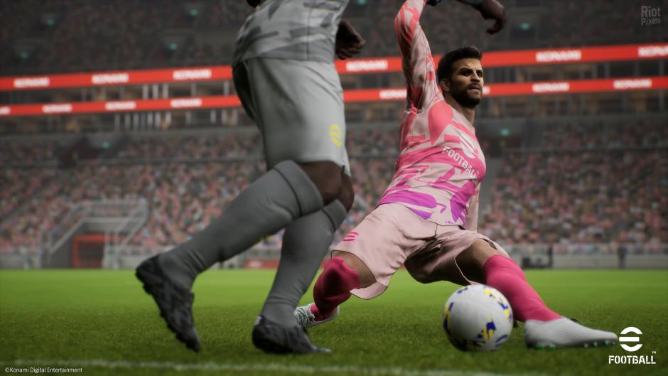 impresiones eFootball 2022