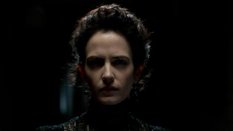 El porqué del final de Penny Dreadful