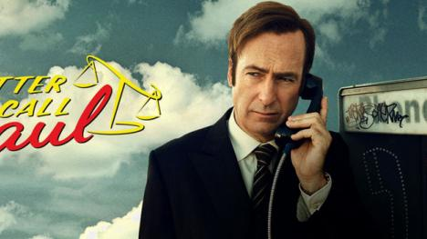 Saul Goodman, Netflix, Breaking Bad