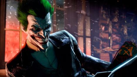 Peores crímenes del Joker Principal