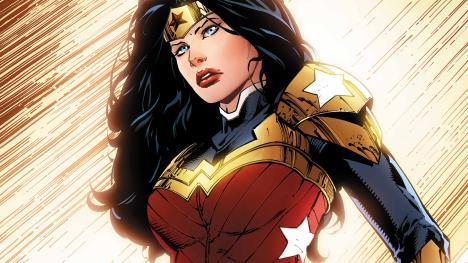 Wonder Woman embajadora honorario de la ONU