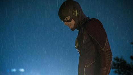 The Flash temporada 3 - Episodio 3x09