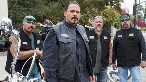 Sons of Anarchy spin-off