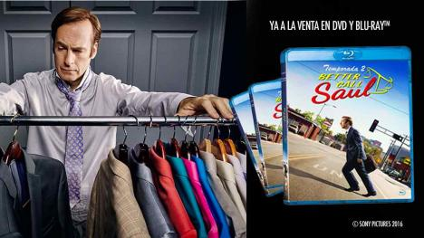 Concurso Better Call Saul 2