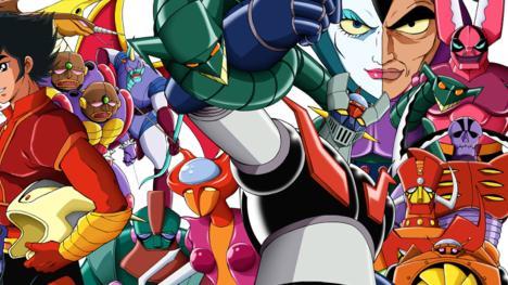 Mazinger Z - ¿Cómo acabó la serie del anime original?