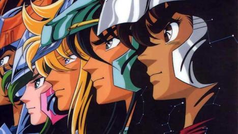 Caballeros del Zodiaco - ¿Cómo acabó el anime original de Saint Seiya?