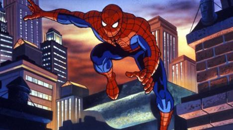 Spider-man - ¿Cómo acabó la serie de animación de los 90?