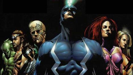 Los Inhumanos - ¿Quiénes son?