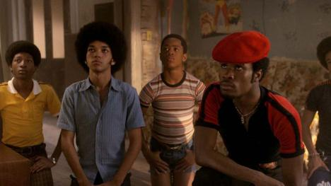 The Get Down, cancelada tras su primera temporada