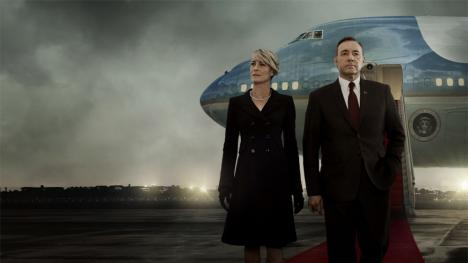 House of Cards Home