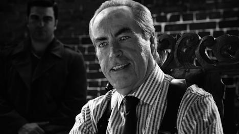 Muere Powers Boothe a los 68 años