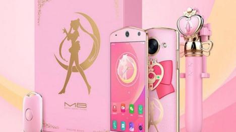Teléfono móvil, smartphone, Bunny Tsukino