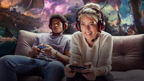 Juegos a 4K Ultra HD