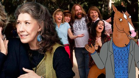 Las 15 mejores series de comedia que ver en Netflix