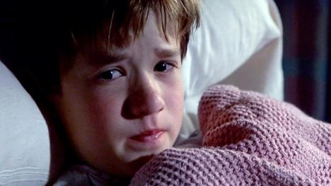 Haley Joel Osment Expediente X