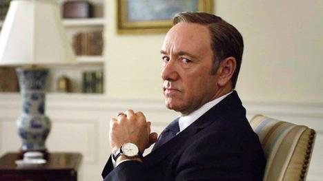 house of cards sexta temporada