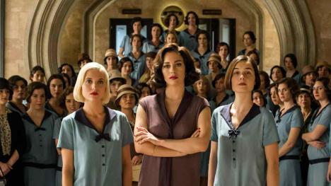 Las chicas del cable 2