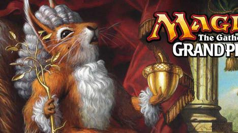 Grand Prix de Madrid 2017 de Magic: The Gathering