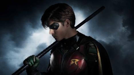 Titanes, DC, Batman