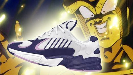 Zapatillas Dragon Ball Z