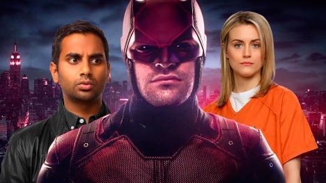 las mejores series de 2018 de Netflix