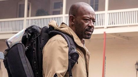 Morgan - Fear the Walking Dead